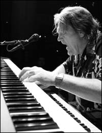 Brian Auger